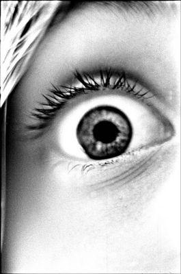 Das allsehende Auge