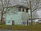 Das alte Bahnwärterhaus