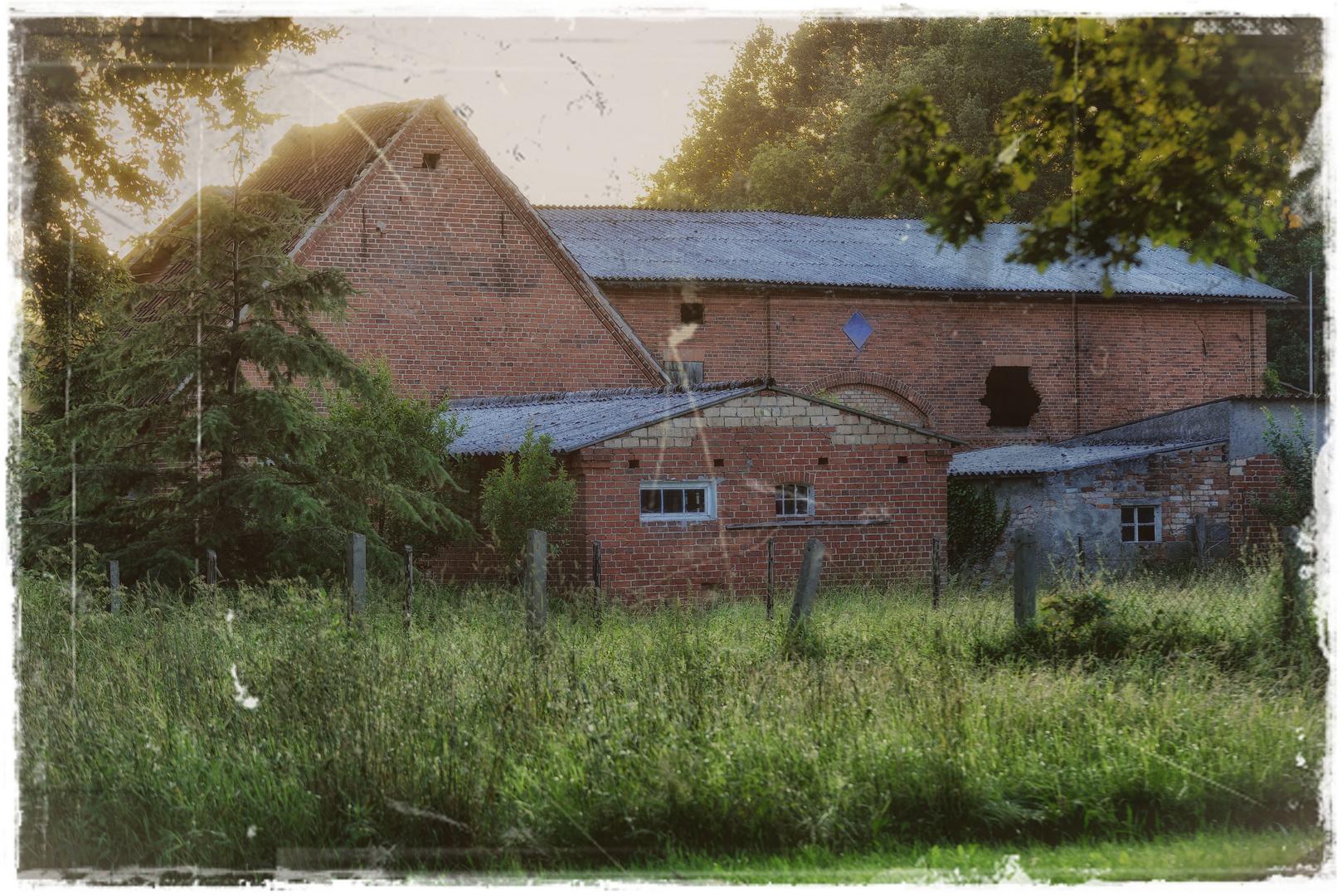 Das alte Dorf (3)