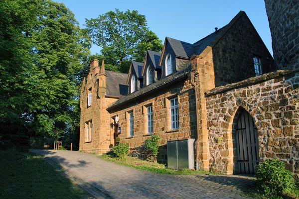 "Das alte ""Forsthaus"""