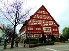 """Das """"Alte Haus"""" ..."""