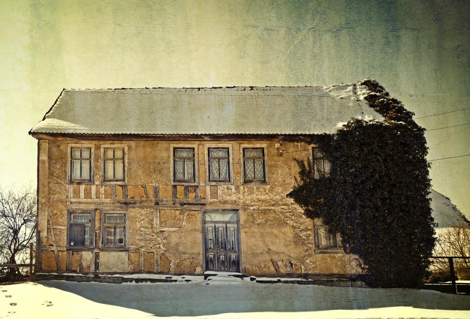 | Das alte Haus |