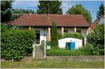 Das alte Haus in Nursch *2*