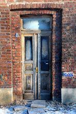 Das alte Haus von ...