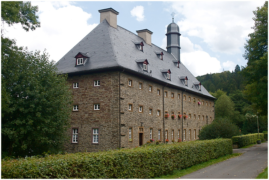 Das alte Hospital I