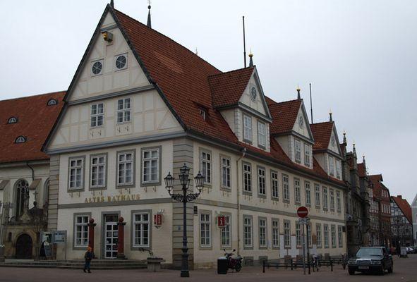 "Das ""Alte Rathaus"""