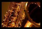 *das alte Saxophon*