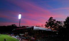 Das Alte Stadion Niederrhein