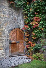Das alte Tor