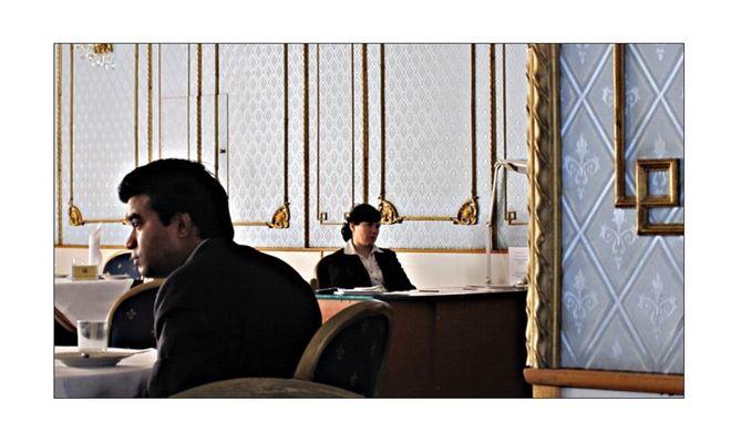 """Das alternative fotografische Solo 31 (""""kuban moments"""" von Birgit Spahlinger)"""