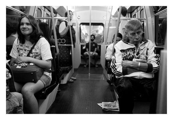 """Das alternative fotografische Solo 32 (""""Some day´s in vienna"""" von Mario C.)"""