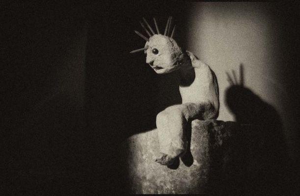 """Das alternative fotografische Solo 33 (""""Manche kapieren es nie ..."""" von Ivy Ó Donóghúe)"""