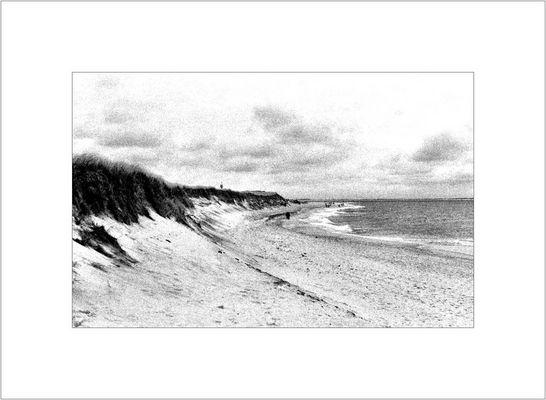 """Das alternative fotografische Solo 38 (""""Der Spaziergang"""" von Stefan Kranz)"""