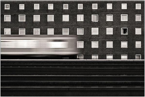 """Das alternative fotografische Solo 40 (""""passing through"""" von K a i. Z.)"""