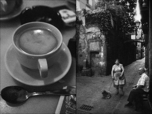 """Das alternative fotografische Solo 47 (""""der letzte polapan"""" von felipmars)"""