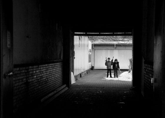 """Das alternative fotografische Solo 49 (""""brcklyn"""" von Murat Kurt)"""