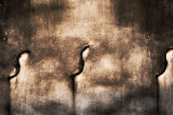 """Das alternative fotografische Solo 59 (""""two and a half men"""" von de Watz)"""