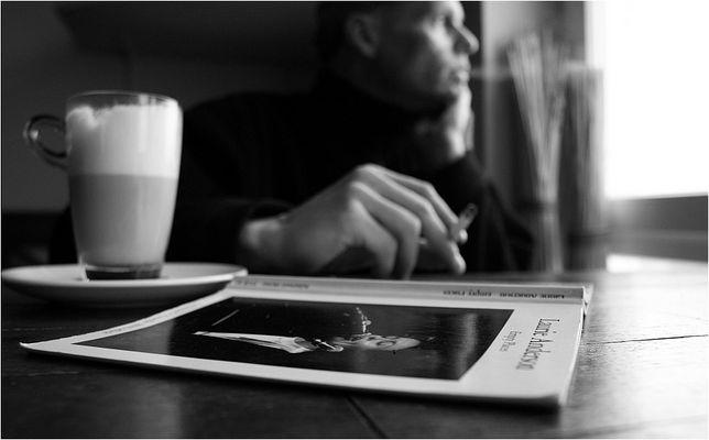 """Das alternative fotografische Solo 60 (""""thinking about empty places"""" von northsea)"""