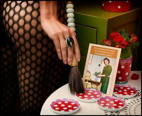 """Das alternative fotografische Solo 9 ("""". fleissige lieschen"""" von .ambra.)"""