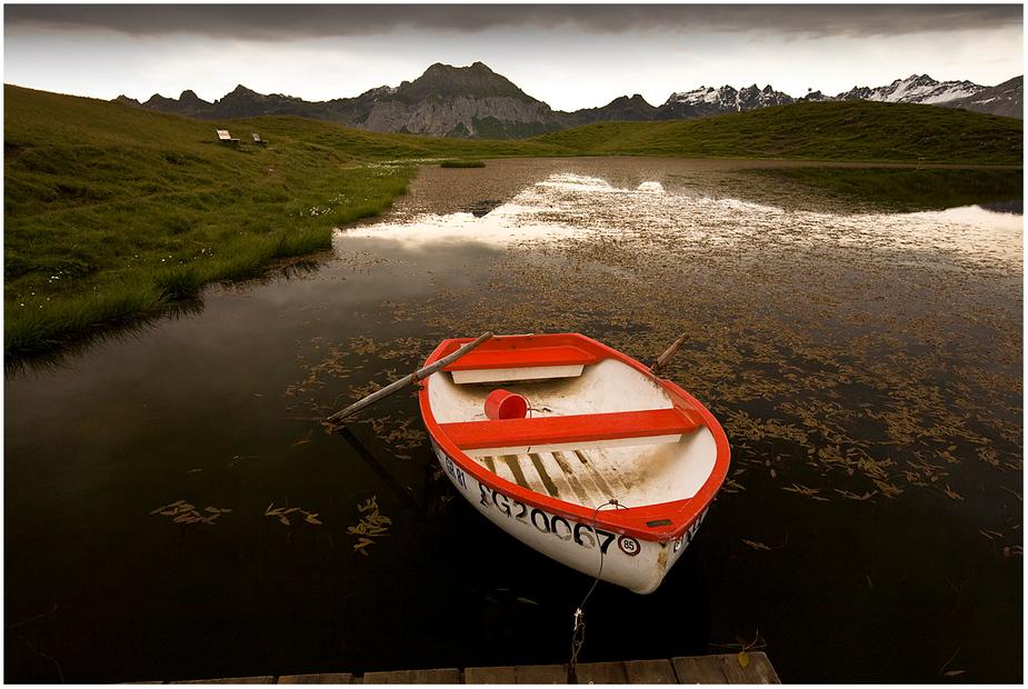 Das andere Boot