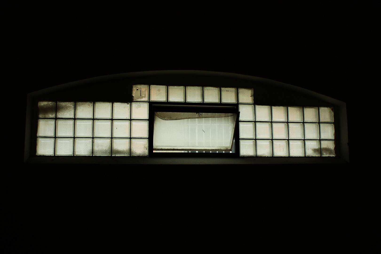 Das andere Fenster
