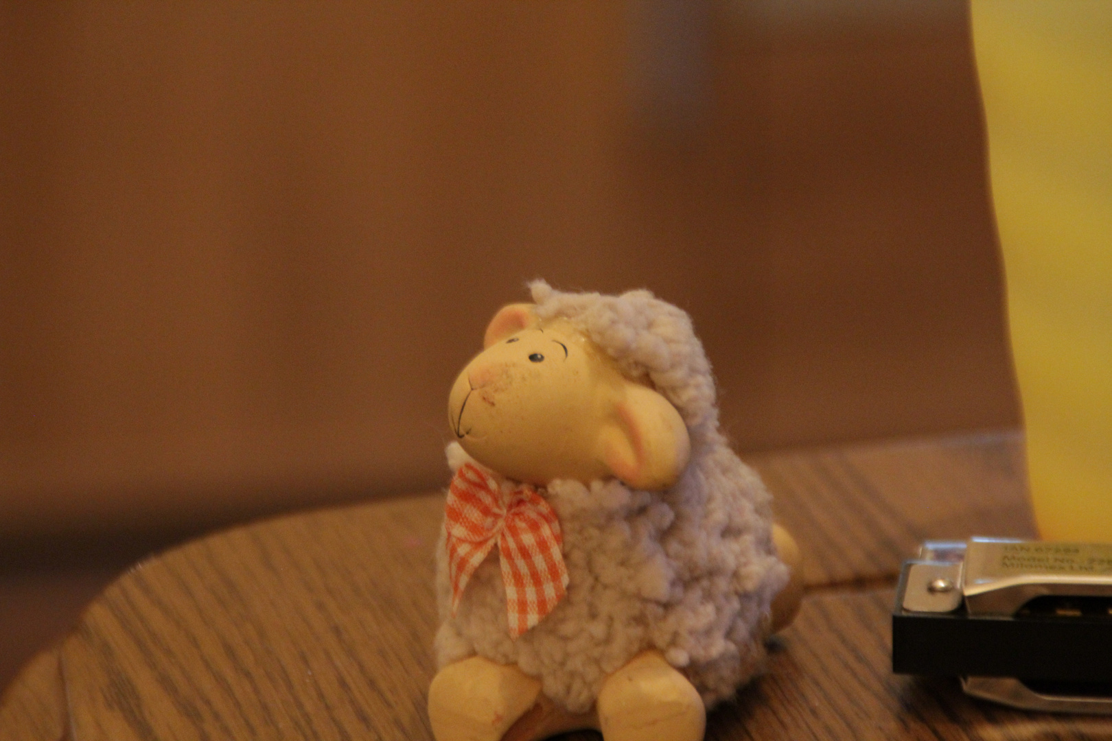 Das andere Schaf