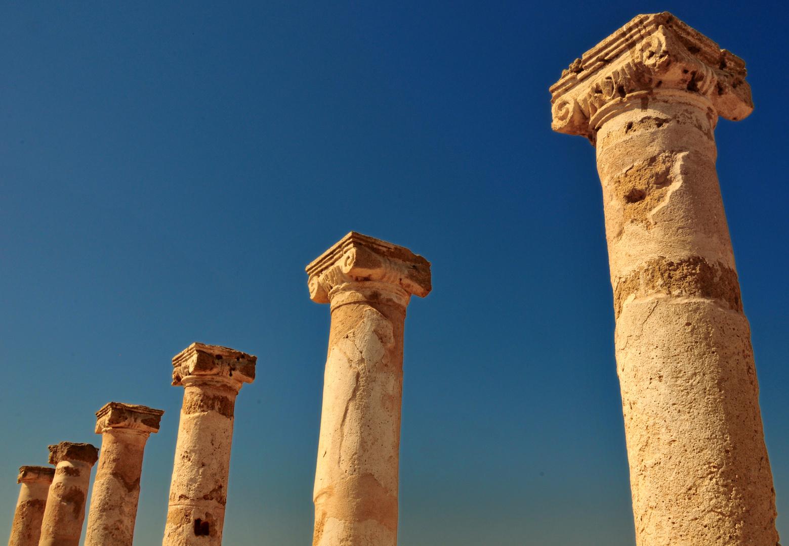 Das antike Paphos