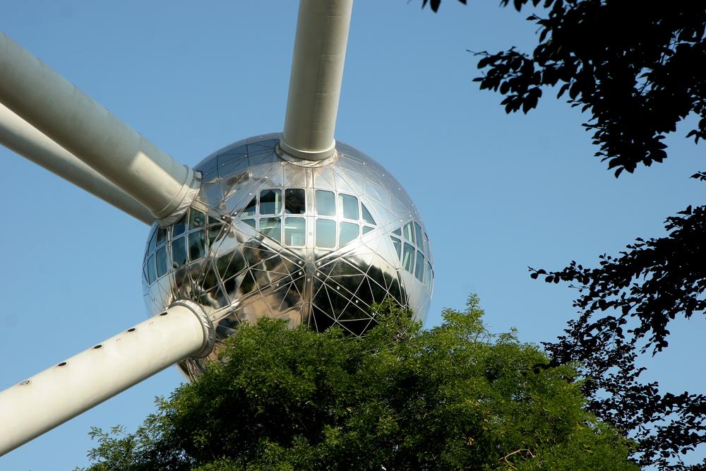 Das Atomium