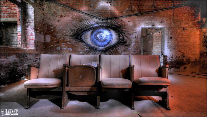 """""""Das Auge"""" IBUg2008"""