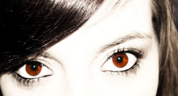 Das Auge II