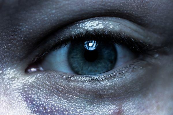 Das Auge macht das Bild, nicht die Kamera!
