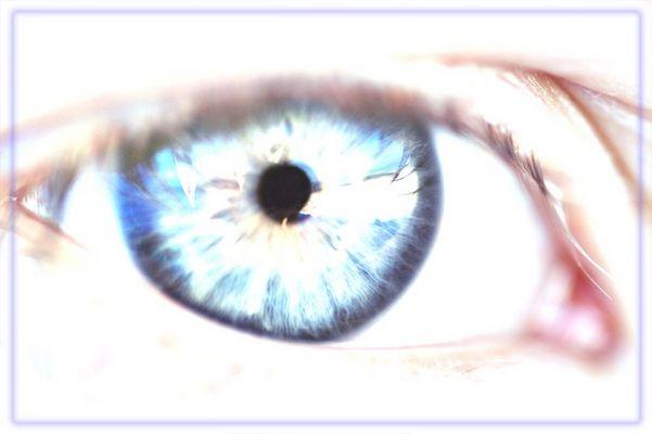 Das Auge Nr. 2
