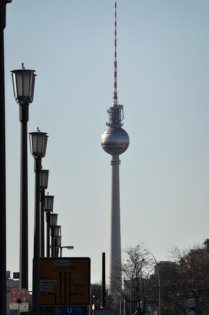 Das Auge von Berlin