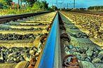 Das Bahndamm-HDR