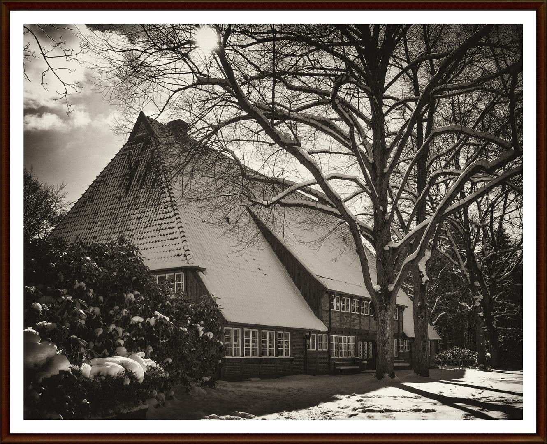 Das Bauernhaus (3)