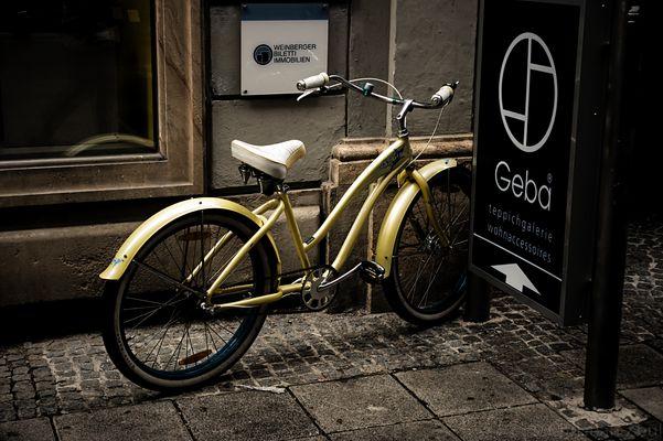 Das Bike