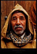 Das Bild eines Mannes, dessen Geschichte ich nicht erfragen konnte...