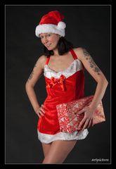 Das Bild zu Nikolaus