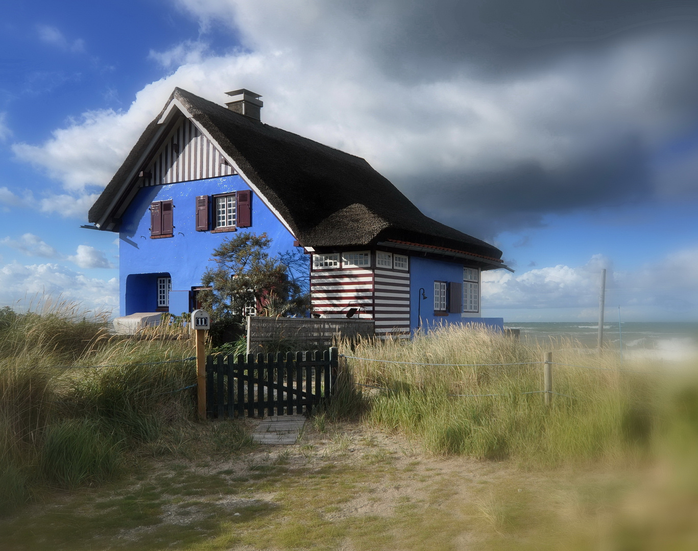Das Blaue Haus 2...