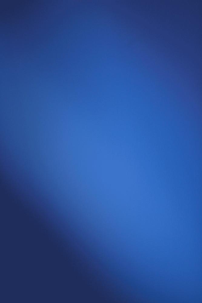 Das blaue Nichts