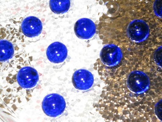 Das blaue Phänomen