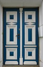 Das blaue Tor. 5