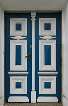 Das blaue Tor. 5.