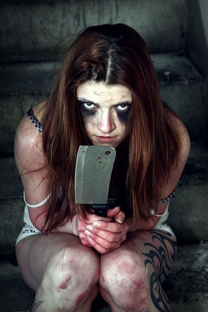 Das Böse will leben .... (o;