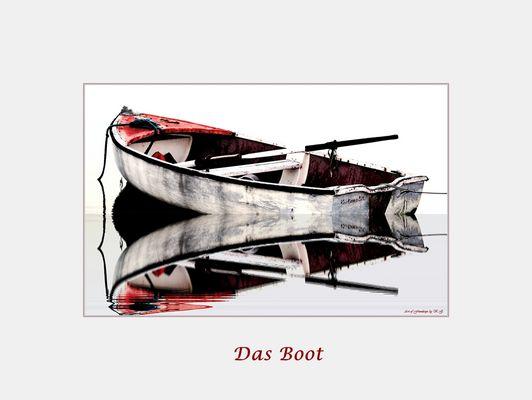 Das Boot.....