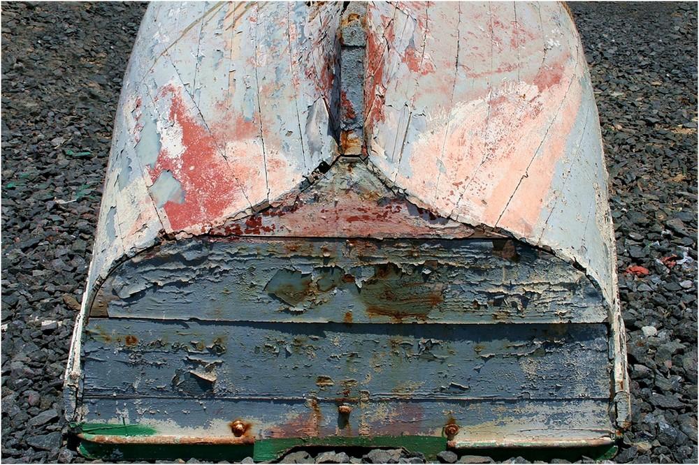Das Boot 7 - Arrecife - Lanzarote