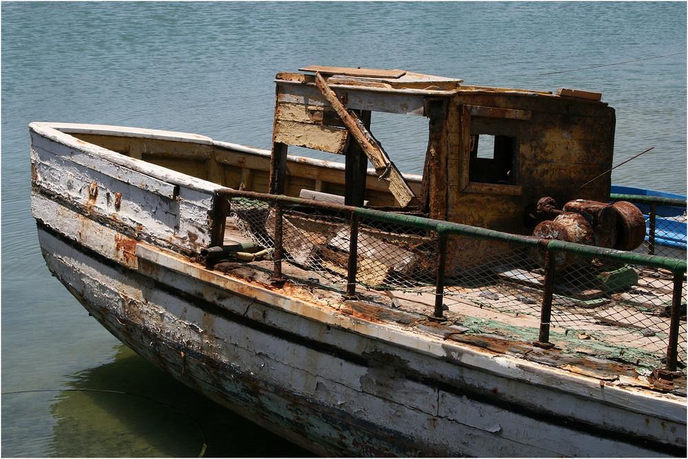 Das Boot 9 - Arrecife - Lanzarote