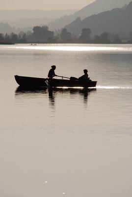 Das Boot :)