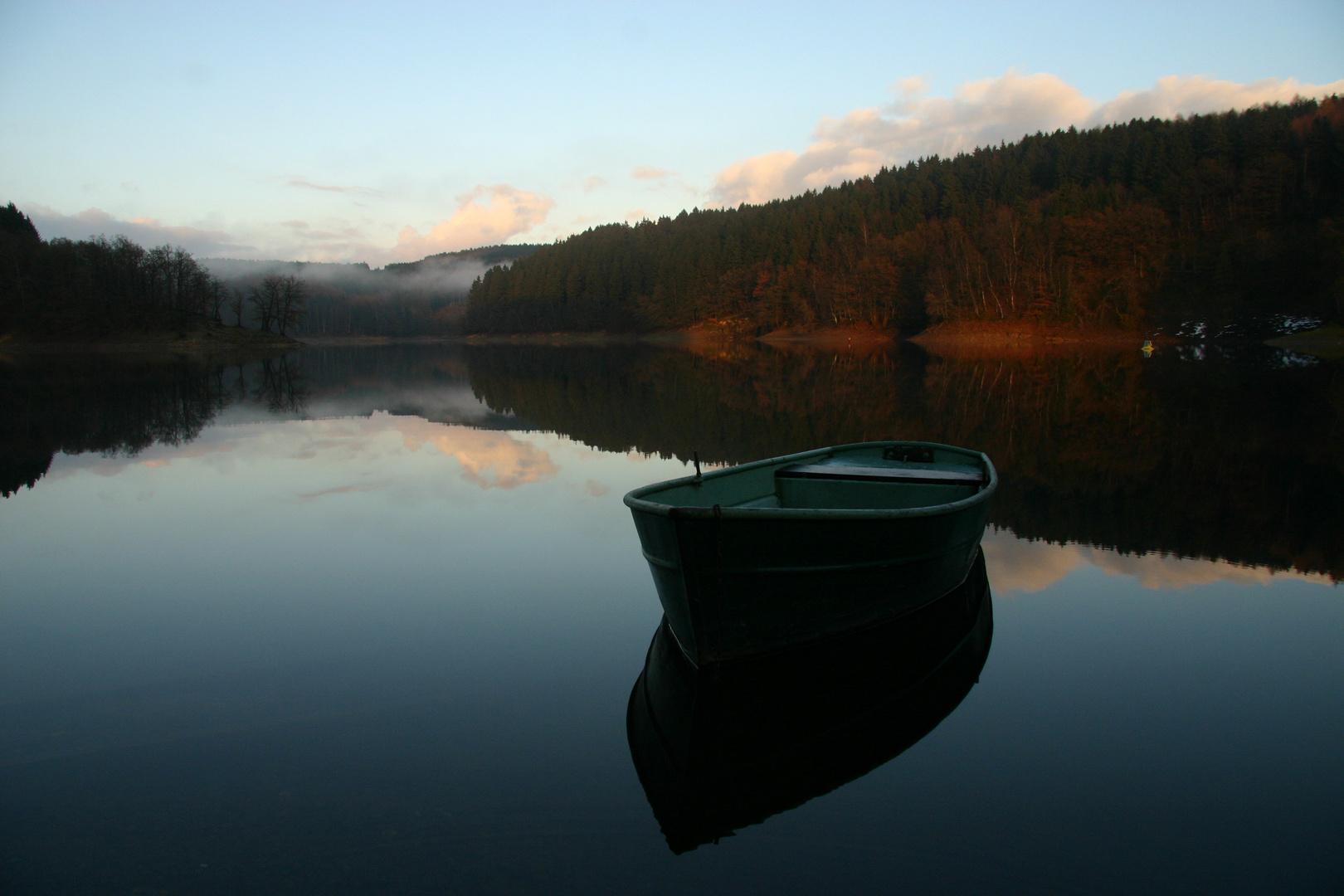 Das Boot....!