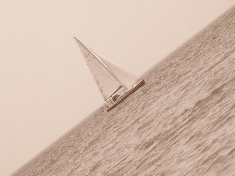 das Boot & das Meer